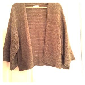 Cardigan, Anthropologie